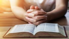 Prayer For Bible Knowledge