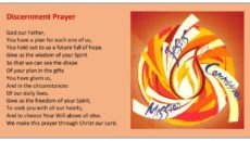 Prayer For Spirit Empowered Discernment