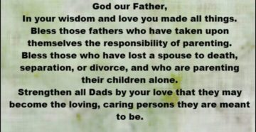 Divorce healing for prayer Powerful Miracle
