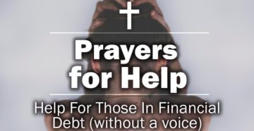 Help For Those In Financial Debt