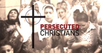 For The Children Of Persecuted Christians