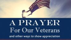 Prayer For Veterans Day