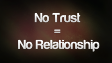 For Trust In A Special Relationship