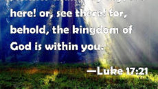 Prayer For Wisdom and Understanding in All Things