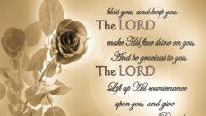 Anniversary Prayer of Thanksgiving