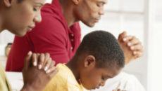 Prayer To Have Healthy Children