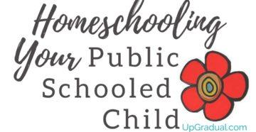 Prayer for Home-Schooled Children