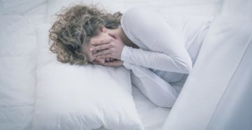 Prayer To Overcome Sleep Disorder