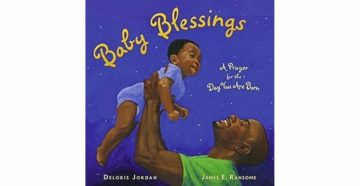 Prayer For A Baby Being Born